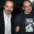 Paul Giamatti and Harvey Pekar — Stock Photo