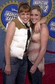 Kristin mcquaid e irmã kelly — Foto Stock