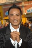 Simon Yam — Stock Photo