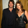 Постер, плакат: Cindy Crawford and Randy Gerber