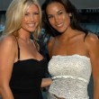 Brande Roderick and Stacy Kamano — Lizenzfreies Foto