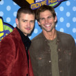 Постер, плакат: Justin Timberlake and Seann William Scott