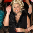 Anna Nicole Smith - Foto Stock