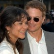 ������, ������: Gary Sinise and wife