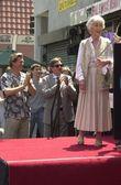 Jeff Bridges, Beau Bridges and Betty Garrett — Stock Photo