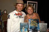 Viggo mortensen et jude fisher — Photo