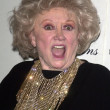 Phyllis Diller - Stock Photo