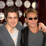 ������, ������: Jake Gyllenhaal and Patrick Swayze