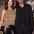 Постер, плакат: Cindy Crawford and Rande Gerber