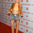 Jewel at Maxim Magazine's Maximville Super Bowl Party - Foto Stock
