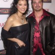 Kelly Hu and Richard J. Botto — Stock Photo