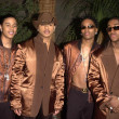 Foto Stock: B2K at 2002 Billboard Music Awards
