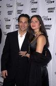 Jill hennessy ve kocası paolo — Stok fotoğraf