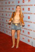 Jewel at Maxim Magazine's Maximville Super Bowl Party — Stock Photo