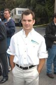 Jeff Gordon — Stockfoto