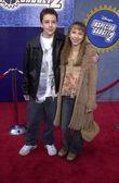 Bobby edner et sœur ashley edner — Photo