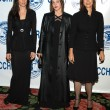 Juliette Lewis, Priscilla Presley and Anne Archer — Stock Photo