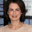 Dayle Haddon — Stock Photo
