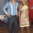 Jason Gedrick and Molly Sims — Lizenzfreies Foto