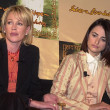 Постер, плакат: Melanie Griffith and Penelope Cruz