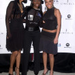 3LW at Savoy Magazine Gala — Stock Photo #17744759