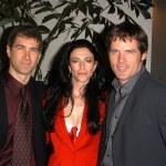 ������, ������: David Kemper Claudia Black and Ben Brouder