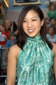 Michelle Kwan — Stock Photo