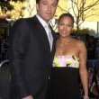 Ben Affleck and Jennifer Lopez - Stock Photo