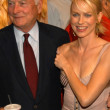 Naomi Watts and James Ivory — Stock Photo