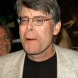 Stephen King — Stock Photo