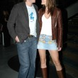 Постер, плакат: Rande Gerber and Cindy Crawford