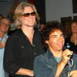 Daryl Hall and John Oates — Stockfoto