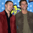 ������, ������: Justin Timberlake and Seann William Scott