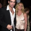 Britney Spears and Colin Farrell — Stock Photo #17754245