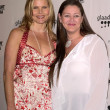Mariel Hemingway and Camryn Manheim — Stock Photo #17757649
