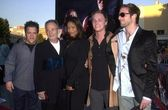 Kevin Weisman, Ron Rifkin, Merrin Dungey, David Anders and Bradley Cooper — Stock Photo