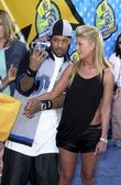 Method Man and Tara Reid — Stock Photo