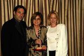 Ken Olin, Jane Anderson and Patricia Wettig — Stock Photo