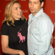 Tea Leoni and David Duchovny — Stock Photo #17760881
