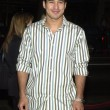 Mario Lopez -  