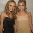 Mary-Kate and Ashley Olsen - Stockfoto