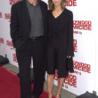 Harrison Ford and Calista Flockhart — Foto de Stock