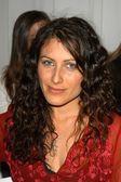 Lisa Edelstein — Foto Stock