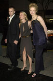 Heath Ledger, Naomi Watts and Nicole Kidman — Stock Photo