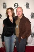 Michael Chiklis and wife Michelle — Stock Photo