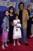 George lopez e família — Foto Stock