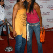 Tamala Jones and Golden Brooks — Photo