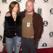 Michael Chiklis and wife Michelle - Stock Photo