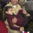 George Lopez and daughter Mayan — Stock Photo #17771581