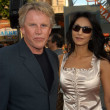 Постер, плакат: Gary Busey and date